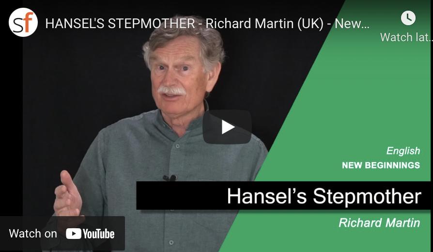 Hänsel's Stepmother on Storyflix